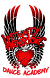 Trinity Warriors Logo - Click for Home.